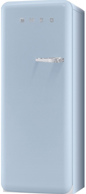 двухкамерный холодильник Smeg FAB28LAZ1