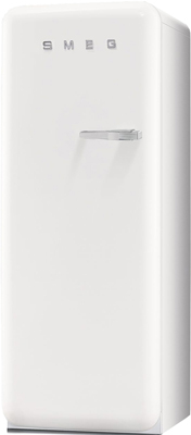 двухкамерный холодильник Smeg FAB28LB1