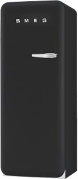 двухкамерный холодильник Smeg FAB28LBV3