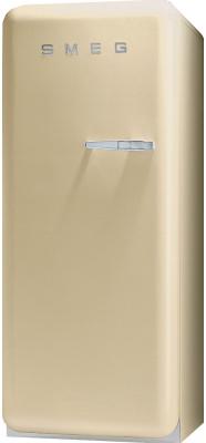 двухкамерный холодильник Smeg FAB28LP1