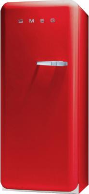 двухкамерный холодильник Smeg FAB28LR1