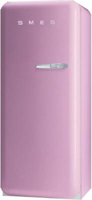 двухкамерный холодильник Smeg FAB28LRO1