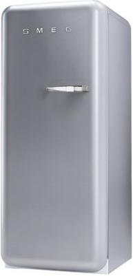 двухкамерный холодильник Smeg FAB28LX1