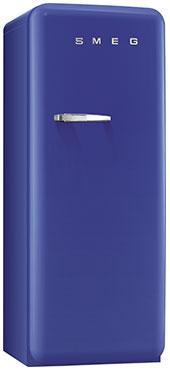 двухкамерный холодильник Smeg FAB28RBL1