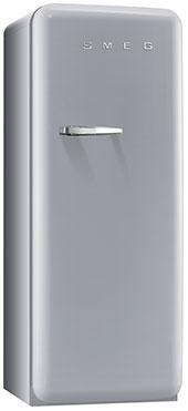 двухкамерный холодильник Smeg FAB28RX1