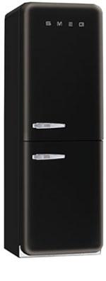 двухкамерный холодильник Smeg FAB32NE6