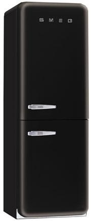 двухкамерный холодильник Smeg FAB32NE7