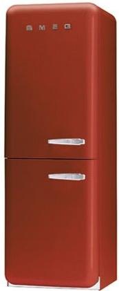 двухкамерный холодильник Smeg FAB32RS7
