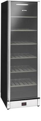 винный шкаф Smeg SCV115