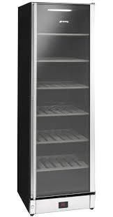 винный шкаф Smeg SCV115S