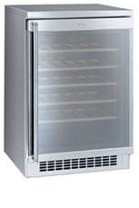 винный шкаф Smeg SCV36X