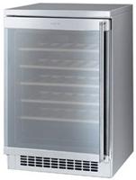 винный шкаф Smeg SCV36XS1