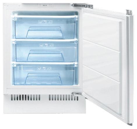 встраиваемый морозильник Nardi AS 120 FA