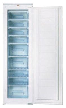 встраиваемый морозильник Nardi AS 300 FA