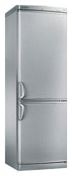 двухкамерный холодильник Nardi NFR 31 X
