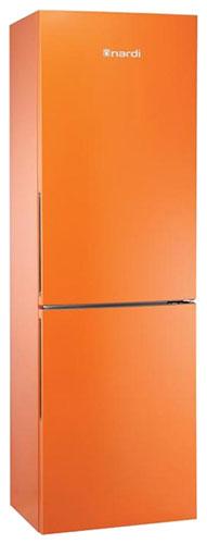 двухкамерный холодильник Nardi NFR 33 NF O