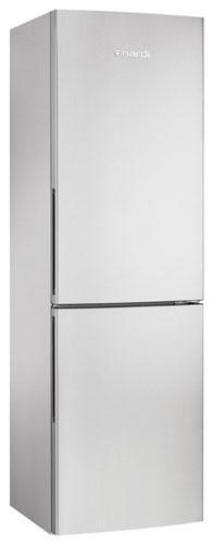 двухкамерный холодильник Nardi NFR 33 S