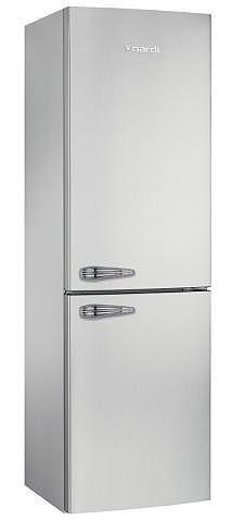 двухкамерный холодильник Nardi NFR 38 NFR S