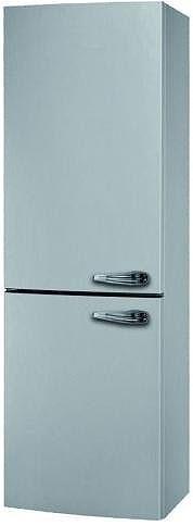 двухкамерный холодильник Nardi NFR 38 NFRS S