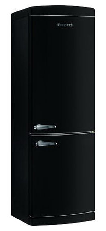 двухкамерный холодильник Nardi NFR 32 R N