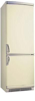 двухкамерный холодильник Nardi NFR 34 A