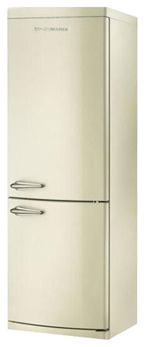 двухкамерный холодильник Nardi NR 32 R A
