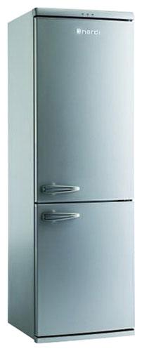 двухкамерный холодильник Nardi NR 32 R S