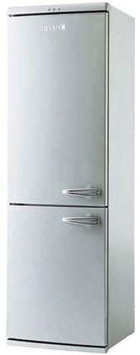 двухкамерный холодильник Nardi NR 32 RS S