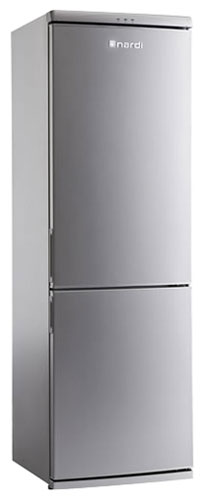 двухкамерный холодильник Nardi NR 32 S