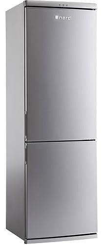 двухкамерный холодильник Nardi NR 32 X