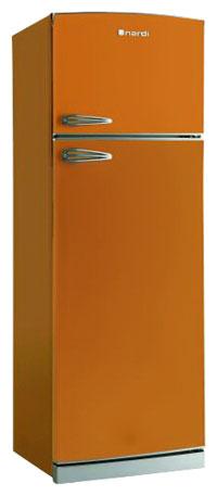 двухкамерный холодильник Nardi NR 37 R O
