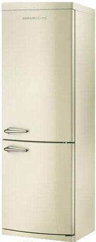 двухкамерный холодильник Nardi NR 72 R A