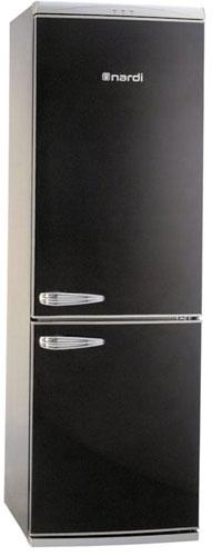 двухкамерный холодильник Nardi NR 72 R N