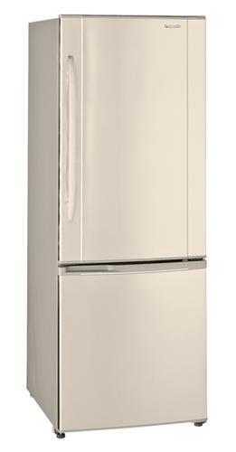 двухкамерный холодильник Panasonic NR-B591BR-C4