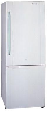 двухкамерный холодильник Panasonic NR-B 591BR-S4