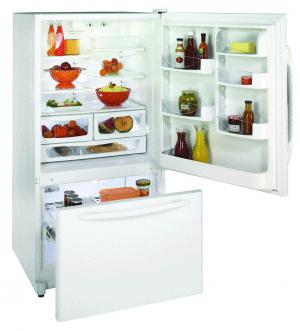 двухкамерный холодильник Maytag GB2026PEK 3-5-9