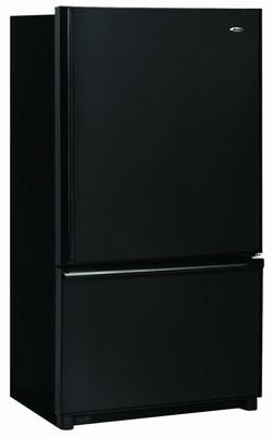 двухкамерный холодильник Maytag gb2026pek b