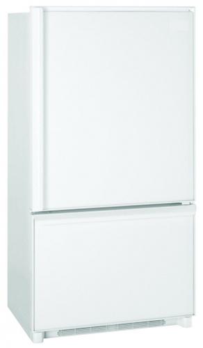 двухкамерный холодильник Maytag GB2026PEK W