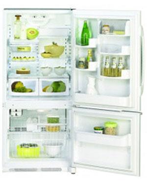 двухкамерный холодильник Maytag GB 1924 PEK B