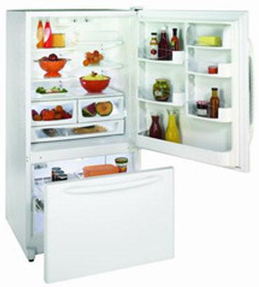 двухкамерный холодильник Maytag GB 2526 PEK W
