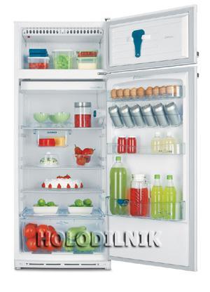 двухкамерный холодильник Dako DU-330