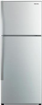 двухкамерный холодильник Hitachi  R-T310EU1SLS