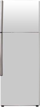 двухкамерный холодильник Hitachi  R-T350EU1SLS