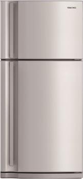двухкамерный холодильник Hitachi  R-Z570EU9SLS