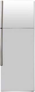 двухкамерный холодильник Hitachi  R-T 312 EU1 SLS
