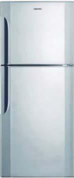двухкамерный холодильник Hitachi  R-Z 472 EU9 SLS