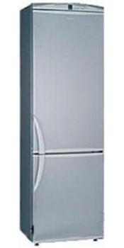 двухкамерный холодильник Hansa AGK320iMA