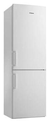 двухкамерный холодильник Hansa FK273.3