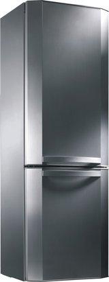 двухкамерный холодильник Hansa FK350HSX