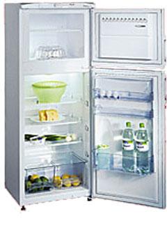 двухкамерный холодильник Hansa RFAD220iAFP